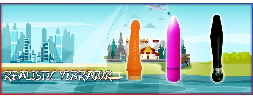 Gain Best Silicone Realistic Vibrator In Pattaya.