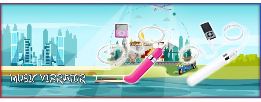 Get Online Exclusive Music Vibrator In Bangkok.