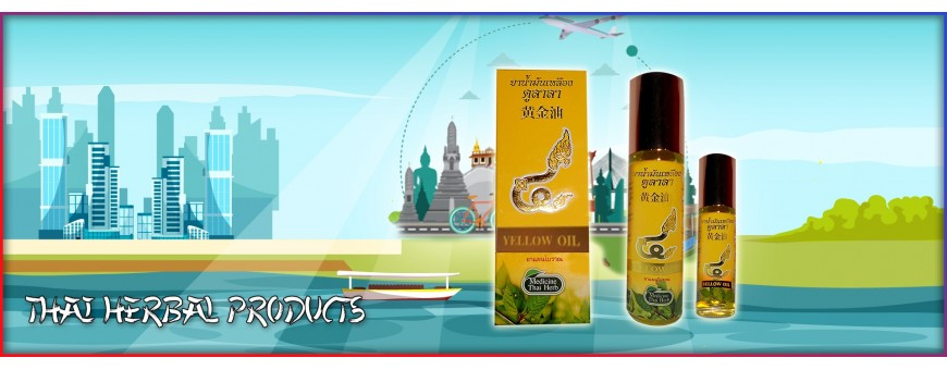 Thai Herbal Products